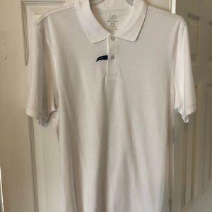 George Polo Short Sleeve Shirt Brand New XL